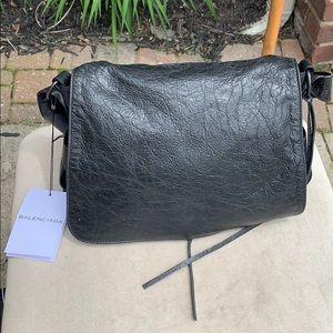 NWT Balenciaga Agneau Doublure Bijouterie Bag